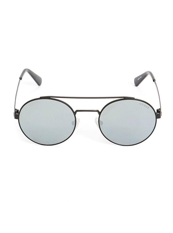 2c6f4df65 Jack Round Aviator Sunglasses