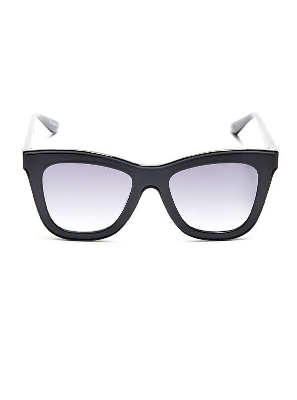 634c66f785 Nikkie Classic Cat Eye Sunglasses