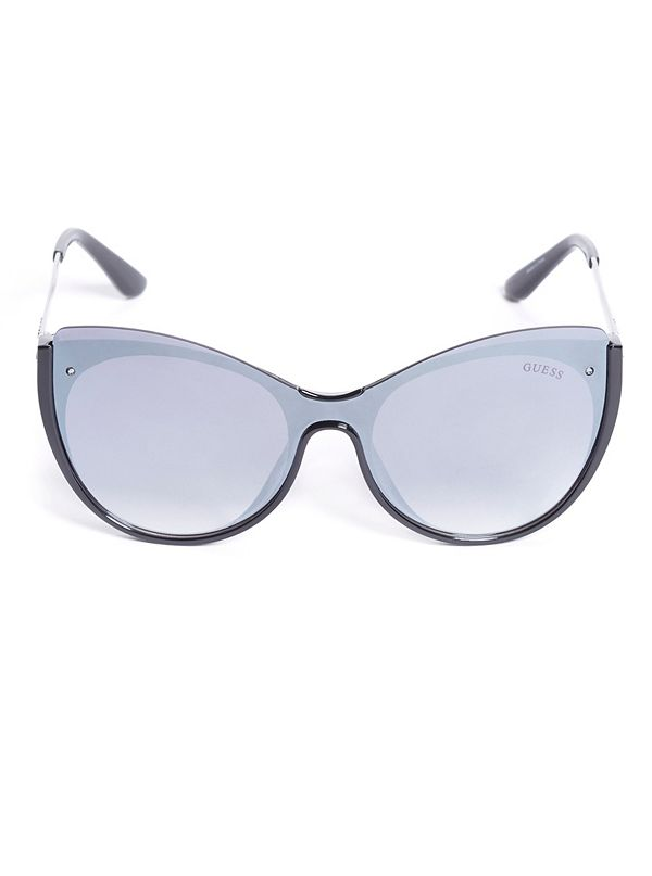 Vera Cat Eye Sunglasses by Guess