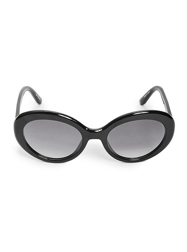 80ce9cd98a GU7576W · Sale · GUESS Originals Christine Oval Sunglasses