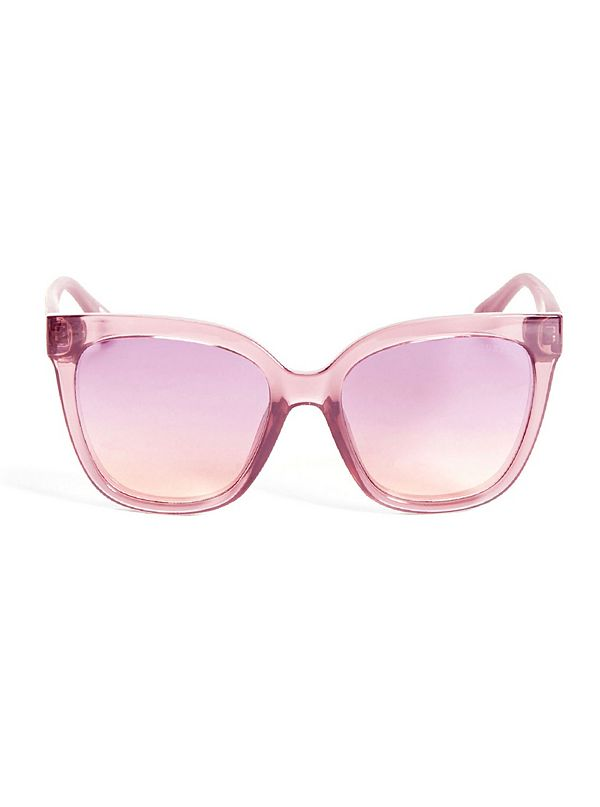 f217645bf55 GUESS Originals Oval Sunglasses. 69.00 CAD. GU7612W · New Arrivals