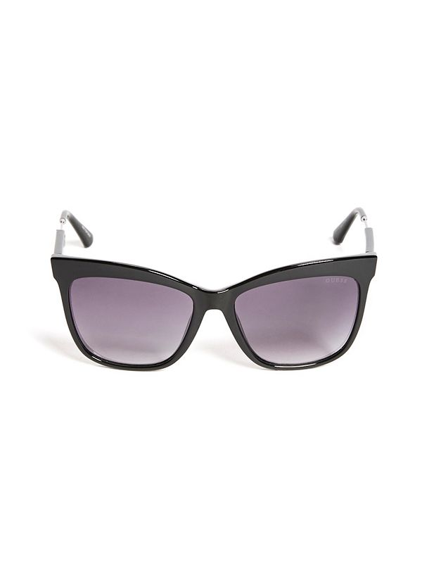 8ec017ccf Gradient Square Sunglasses
