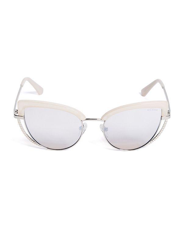 5ae2f5fc55 Vera Cat Eye Sunglasses