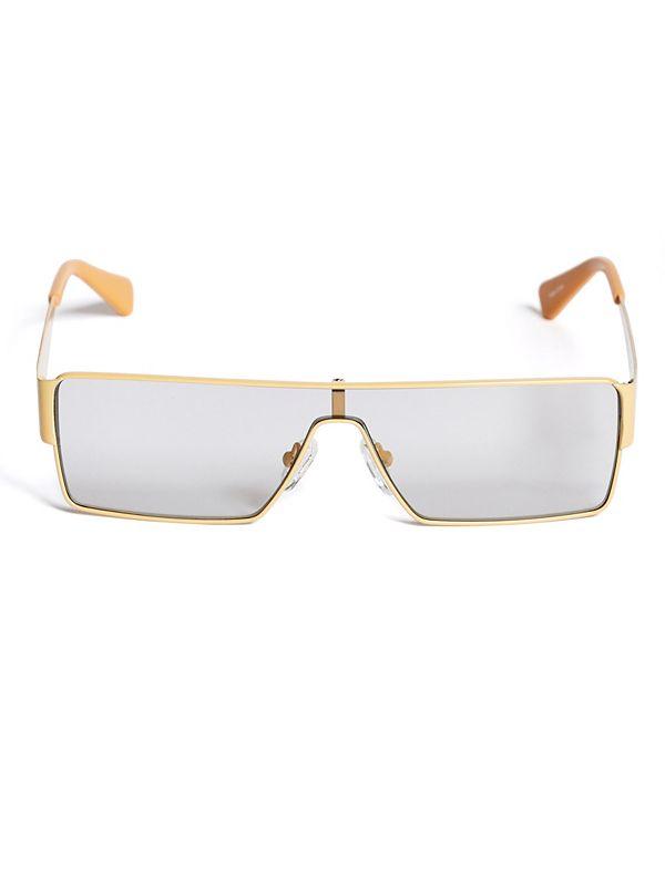 d5dfe5a2bf best seller · GUESS x J Balvin Tie-Dye Logo Sunglasses