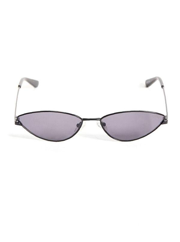 b0a7ccd78fd8f GUESS Originals Cat-Eye Sunglasses