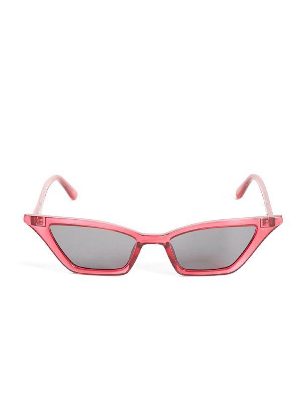 94e96967b67b0 GUESS Originals Pointed Cat-Eye Sunglasses