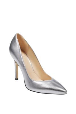 Cocktail dress shoes vs boots