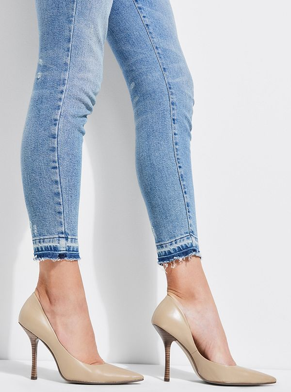 1f0a61ff5b9 Carrie D Orsay Pumps