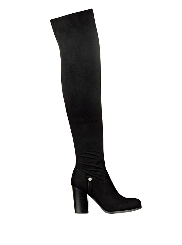 f689843bfc4 Dandra 2 Foldable Over-the-Knee Boots