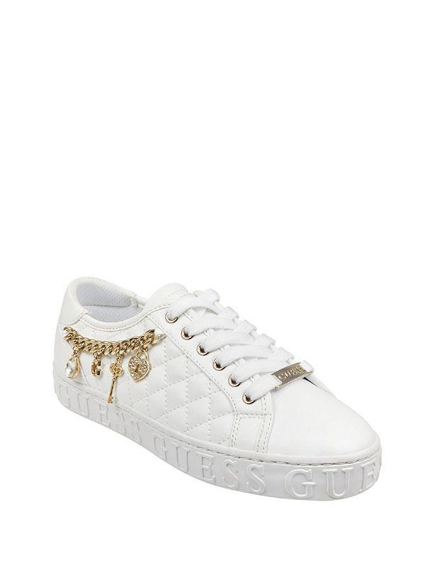da0f55c27713 Graslin Low-Top Charm Sneakers