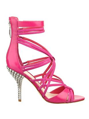 Hieley Studded Sandals Guess Ca