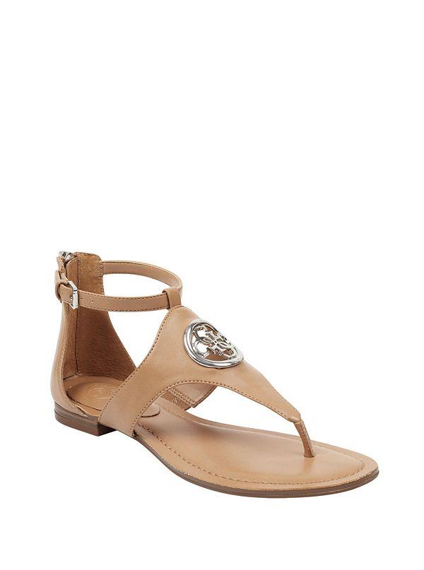 299379dff563 Jeci Quattro G T-Strap Sandals