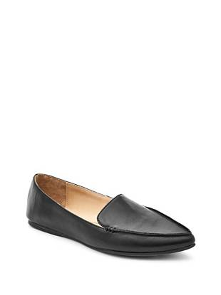 Katt Slip On Loafers by Guess