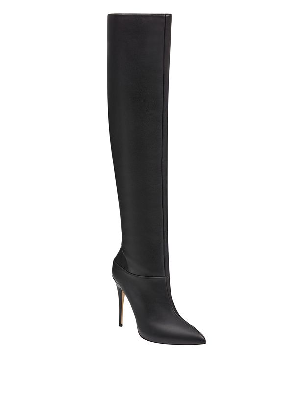 010cb51493a Sale · Orianna Pointed Over-The-Knee Boots