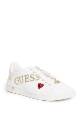 Guess Super 2 Trainers Color Multicolor  Women