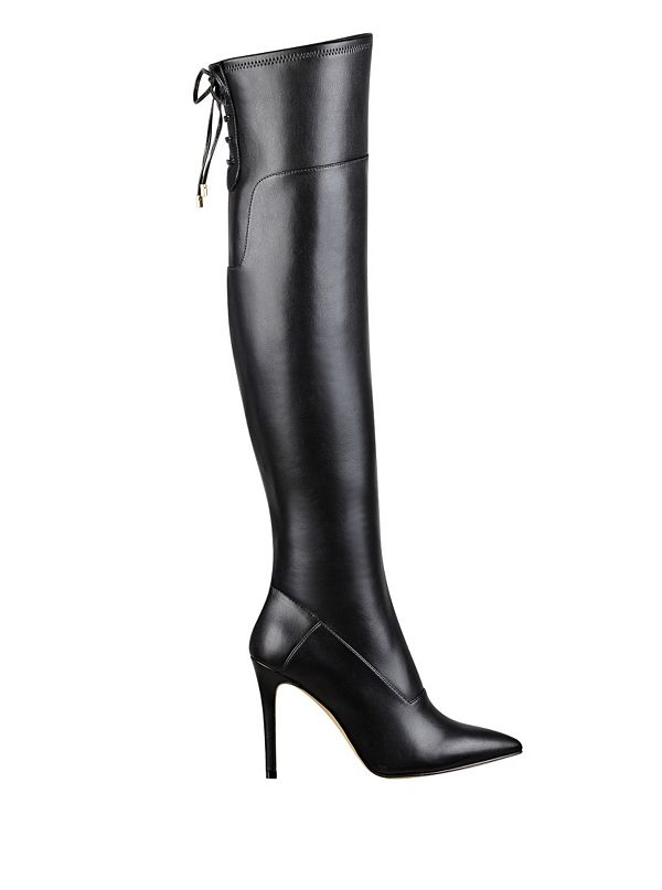 ac908088b2 Valerine Over-the-Knee Boots   GUESS.com