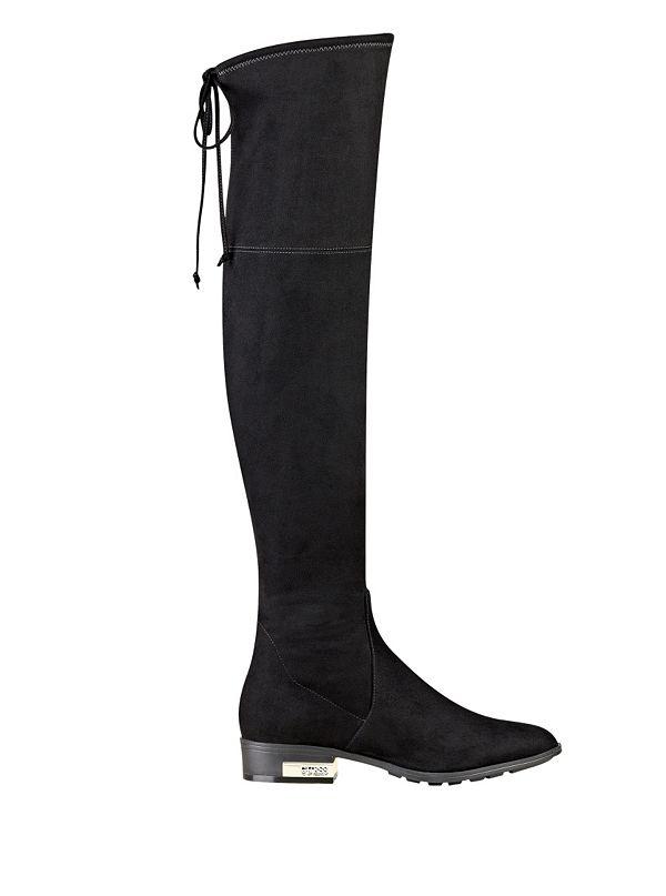 96e417f51b3 Zafira Over-The-Knee Boots
