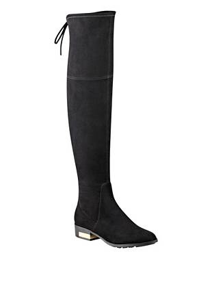 Zafira Over The Knee Boots by Guess