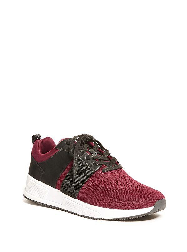 cfca258dcec7 Ghost Mesh Low-Top Sneakers