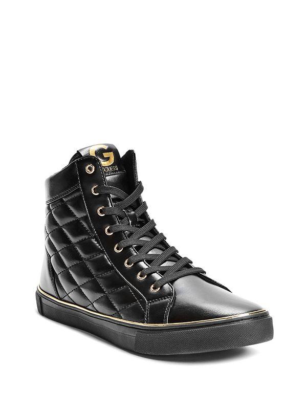 FOOTWEAR - High-tops & sneakers G Basic 2Q2j3