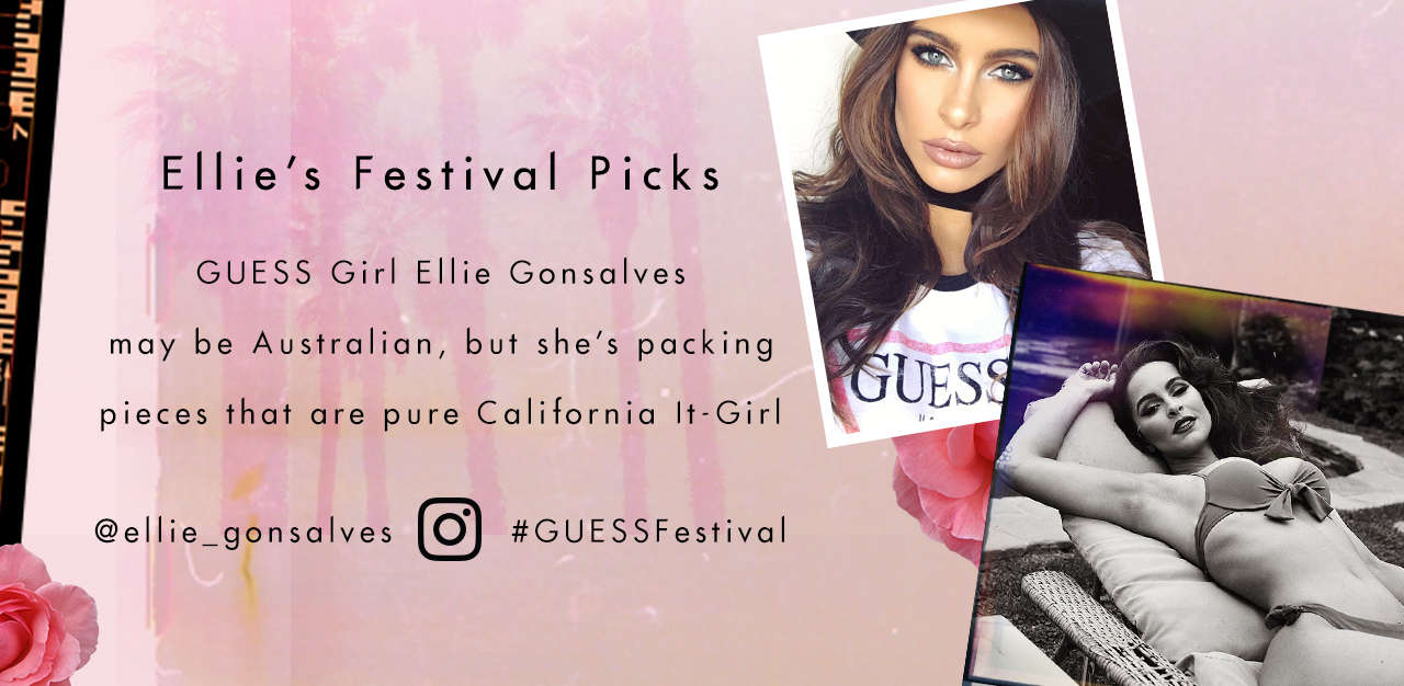 Ellie's Festival Picks