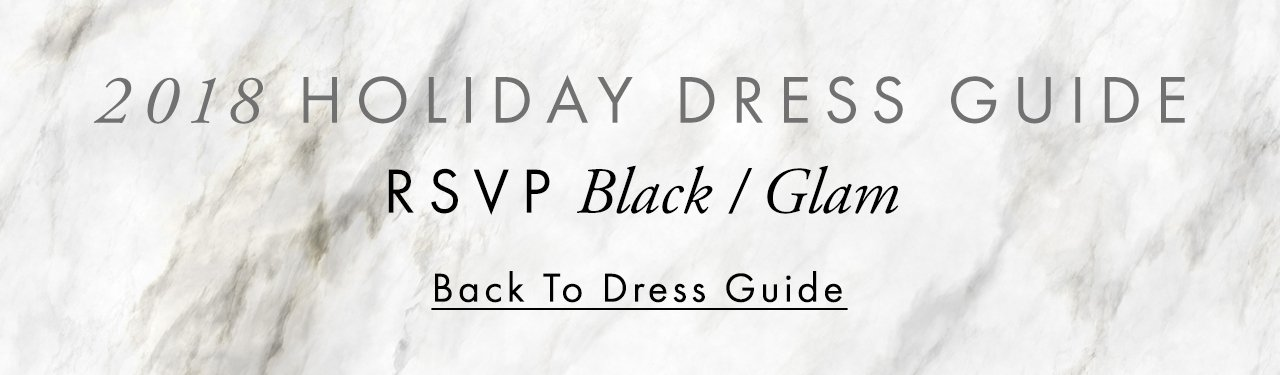Back to Dress Guide