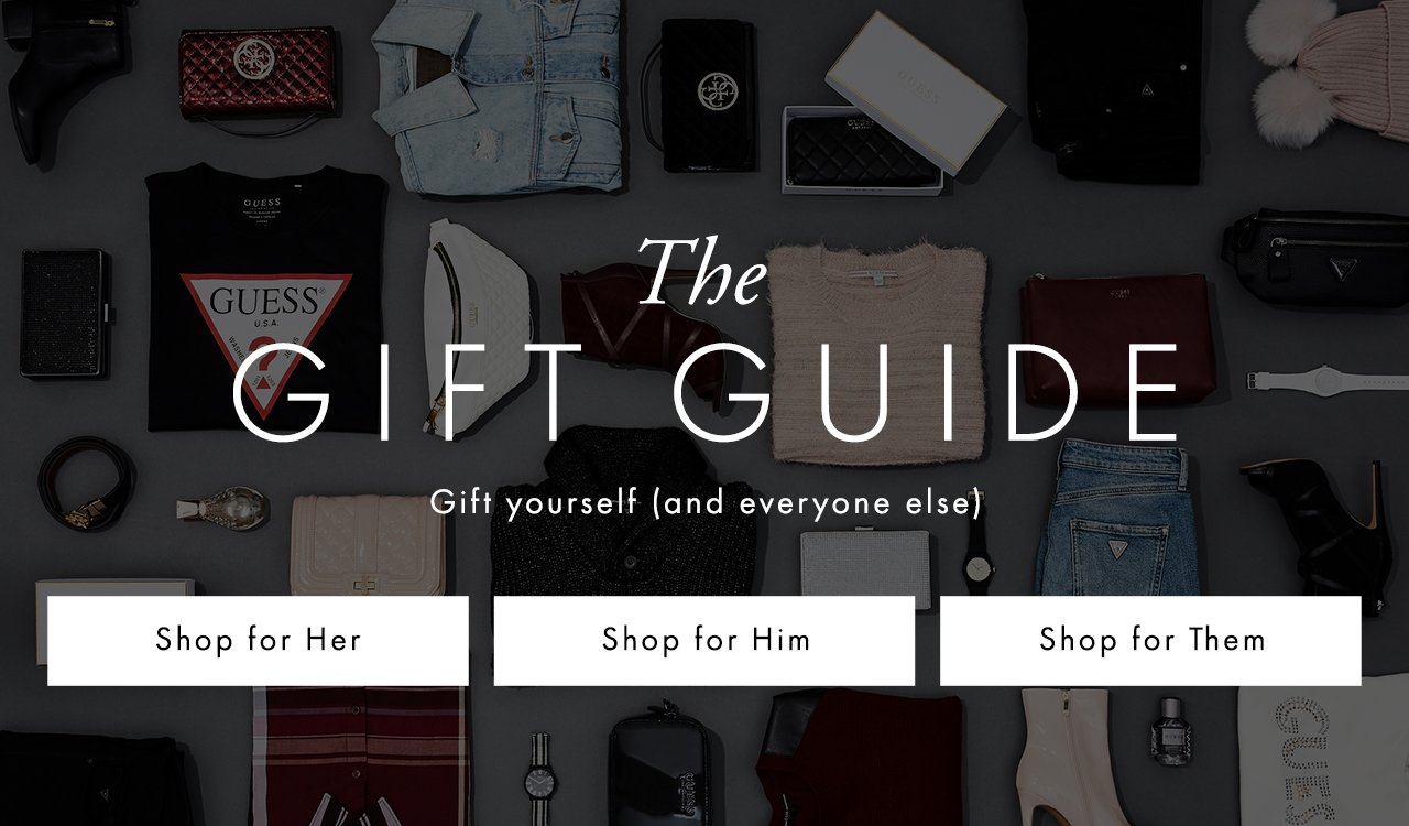 gift yourself (and everyone else)