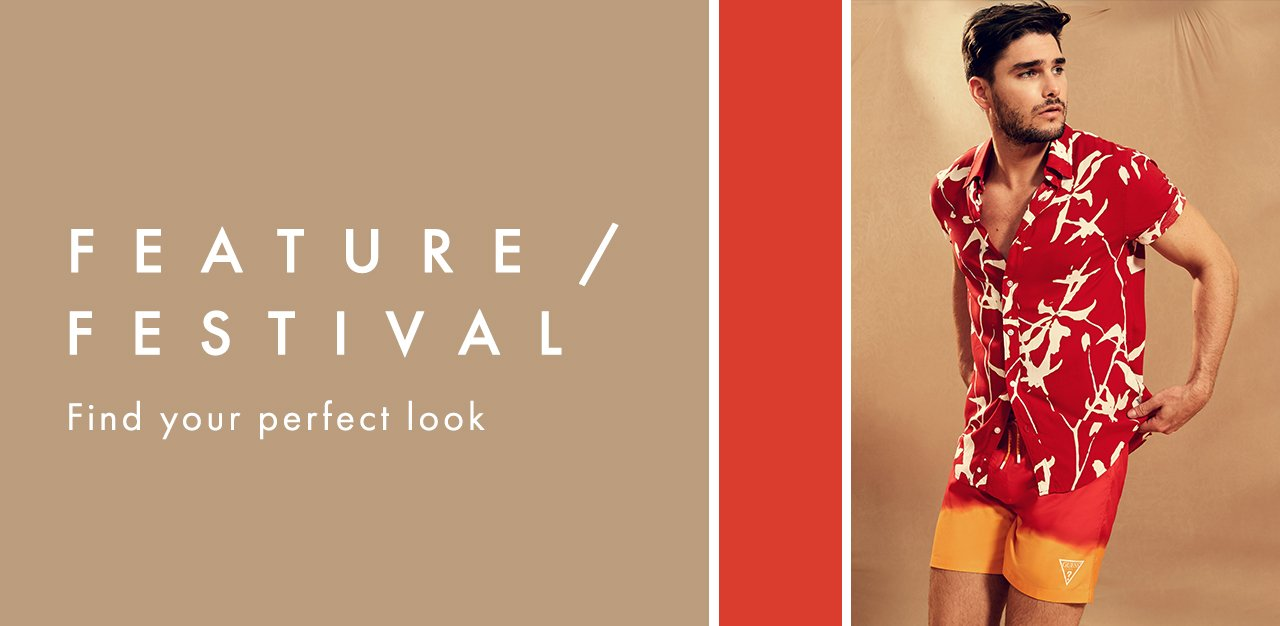 Find your perfect look