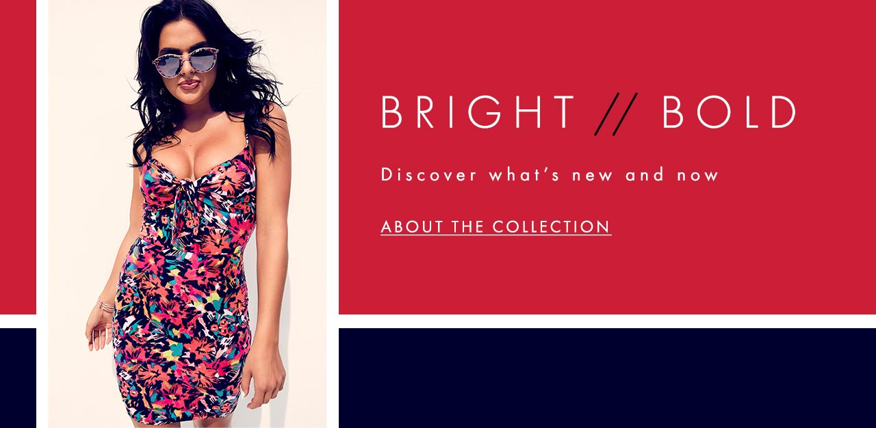 Bright Bold