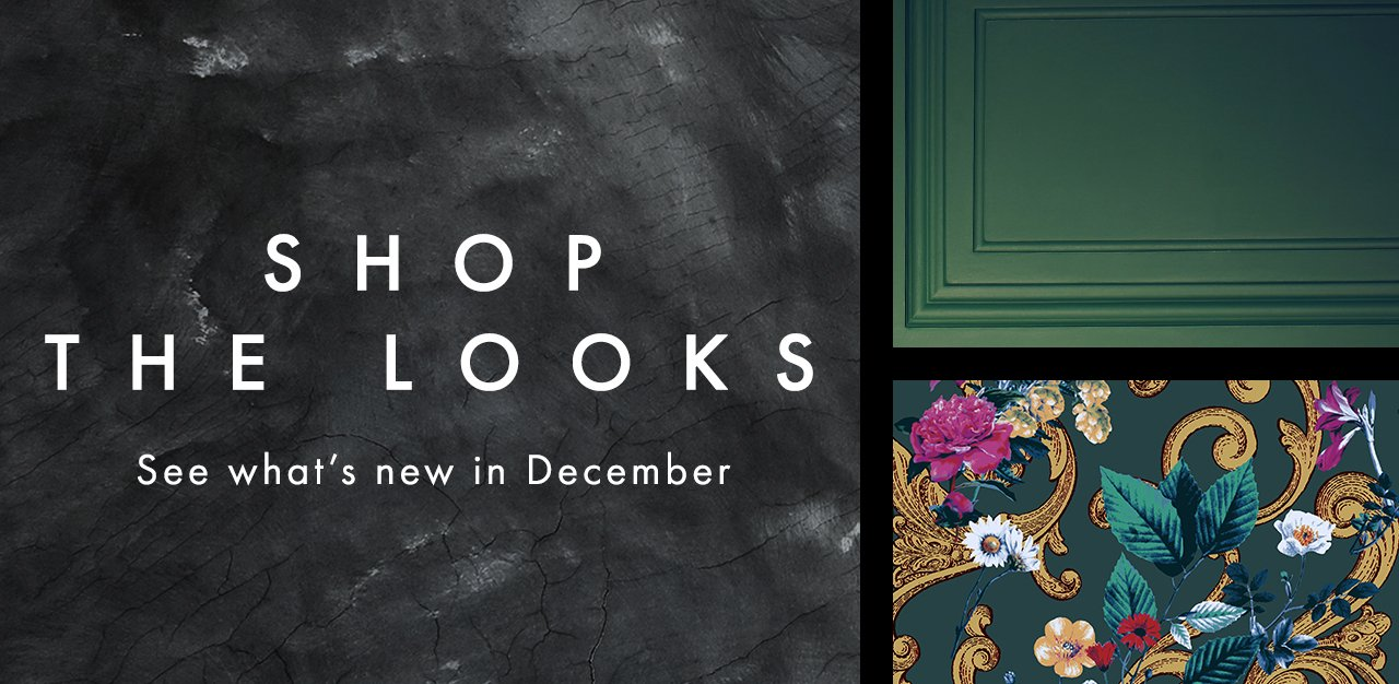 See whats new in December