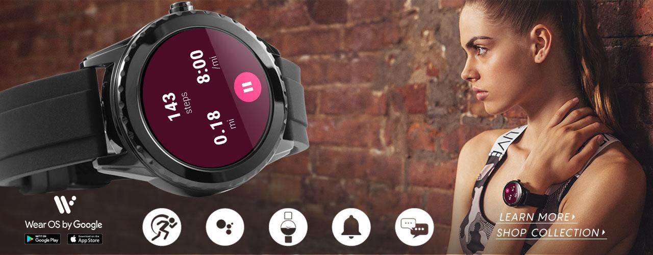 Guess Connect Android Wear