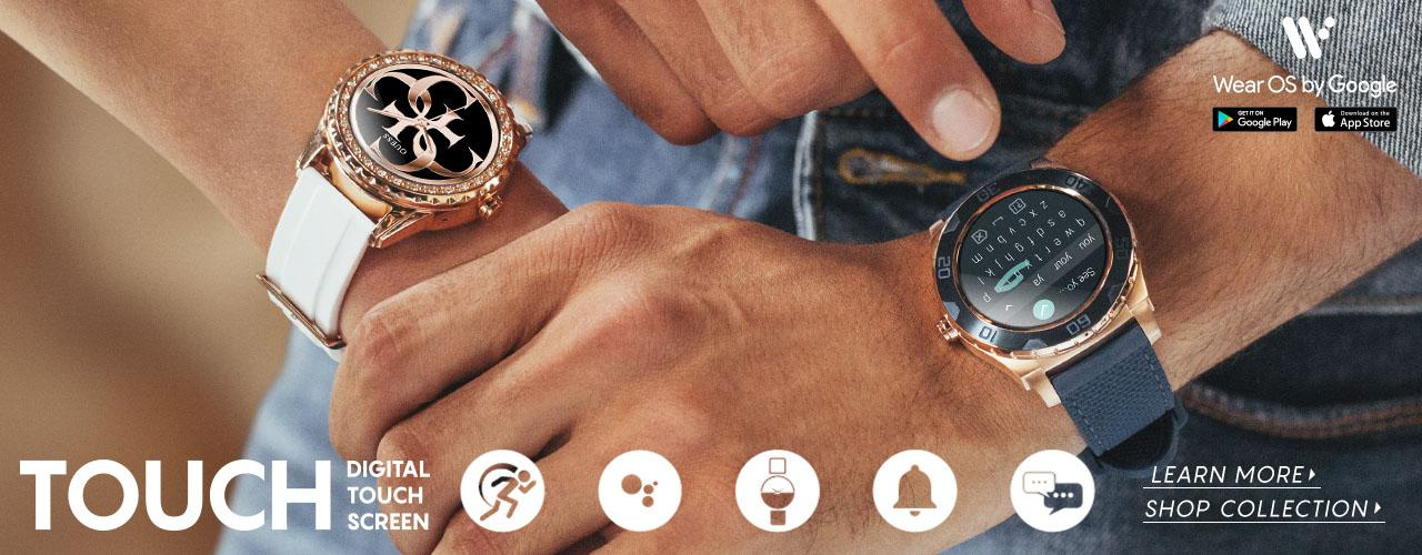 Mens Smartwatch Category