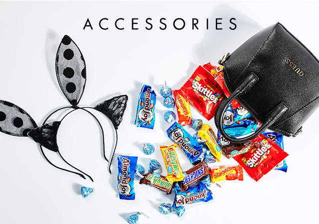 Accessories for HALLOWEEN