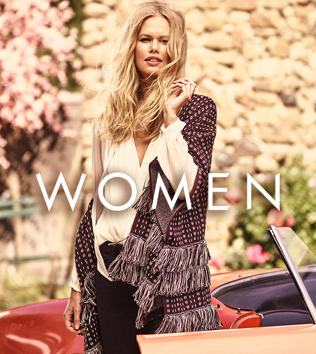 Shop Women New Arrivals