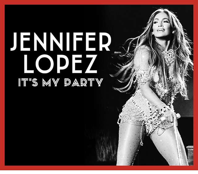 Shop Jennifer Lopez Collection