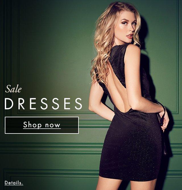 GUESS? Dresses