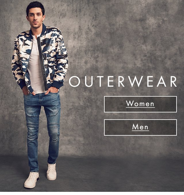 GUESS Official   Global Lifestyle Brand for Women, Men   Kids fe84960270a