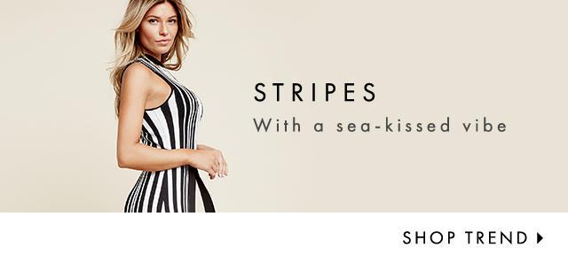 Shop Stripes Trend