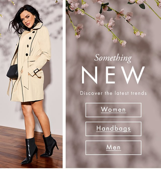 GUESS? Womens, Mens & Handbags new arrivals