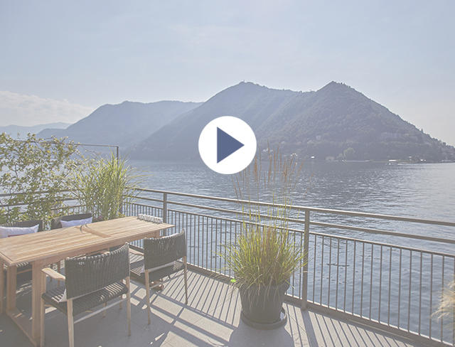 Watch the Lake Como