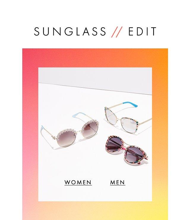 GUESS? Sunglasses
