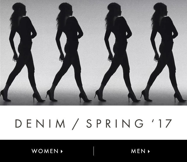 Denim/Spring '17