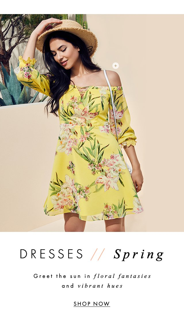 shop GUESS? Dresses