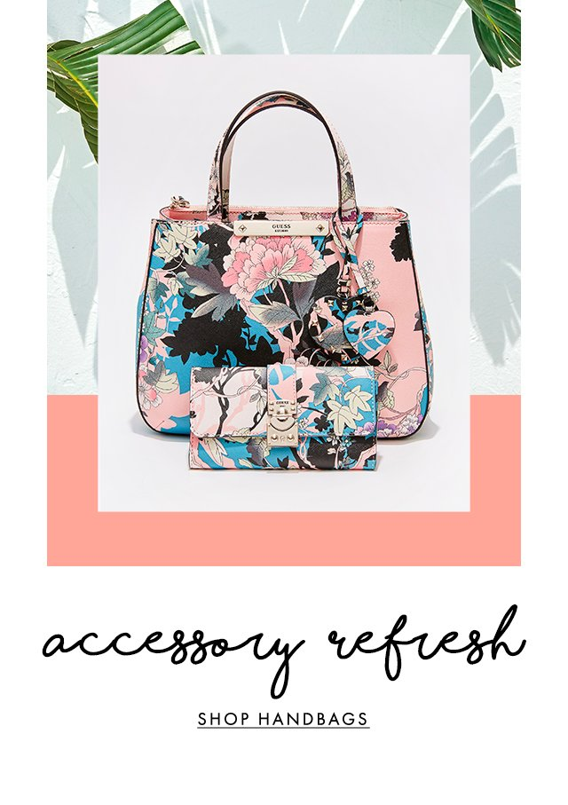 Shop Accessories & handbags