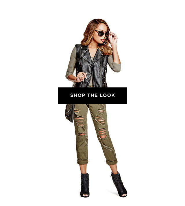 Women's Shop the Look