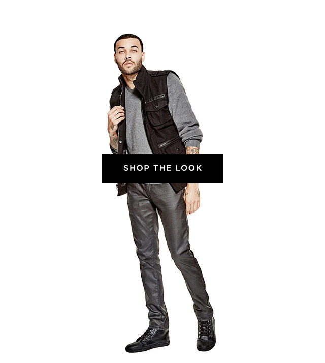 Men's Shop the Look