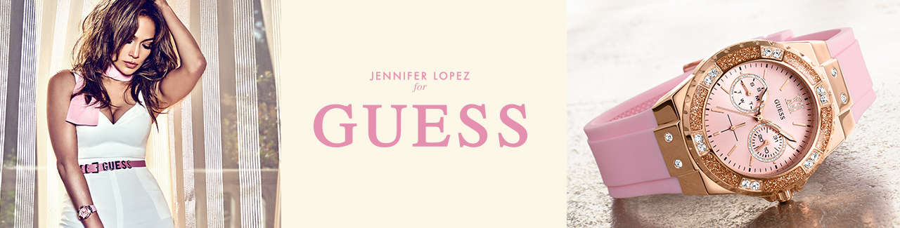 Jennifer Lopez Watches