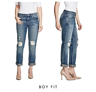Boy Fit