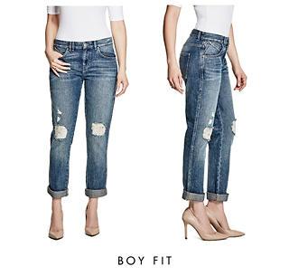 Boy Fit