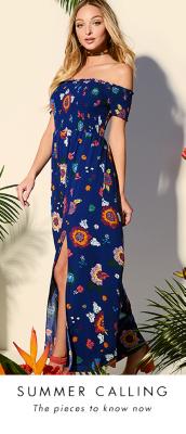 Fee g summer dresses medium